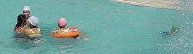 テルサのプール