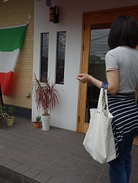 イタリア料理 GOSSI