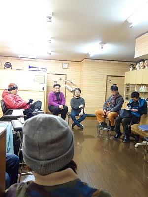 倉敷理容青年部会議