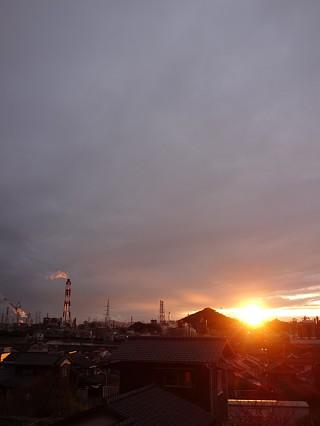 水島工業地帯