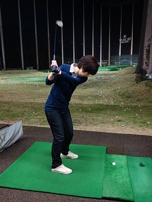 マスカットゴルフ