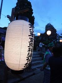 塩津夏祭り