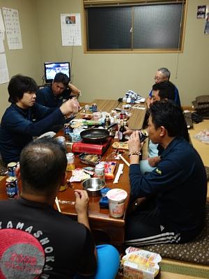 早島消防団
