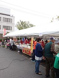 早島ダスキン祭り